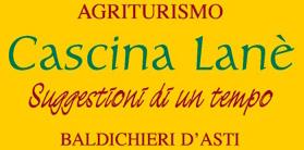 Agriturismo Asti – Cascina Lanè